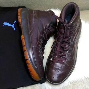 Puma GV Alpine leather WTR sneakers